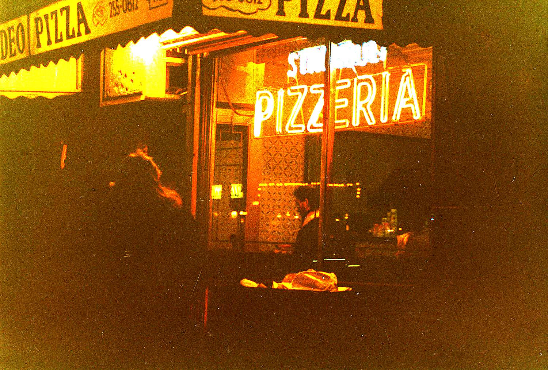 stromboil's  pizzeria