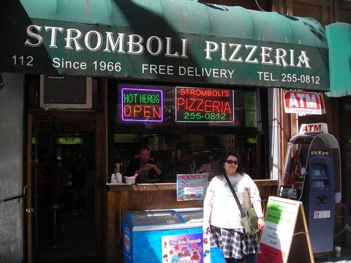 Stromboli's