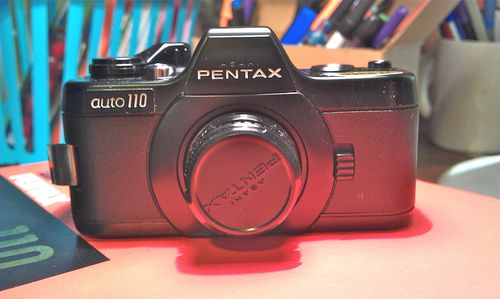 Pentax Autio 110