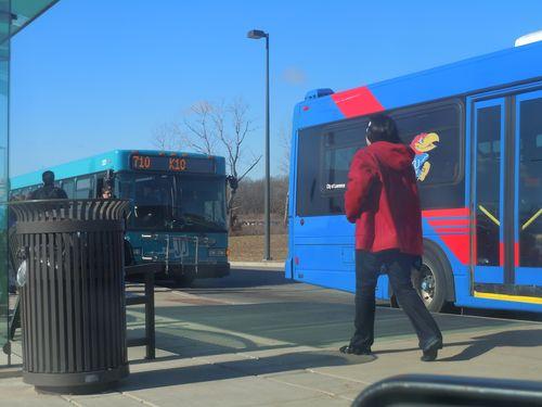voulez vous the bus