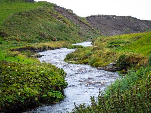 a stream in ireland