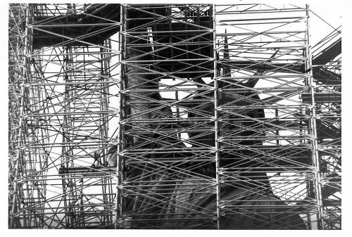 Statueoflibertyscaffold