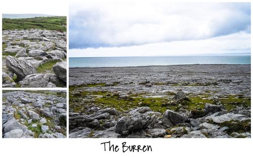 Theburren