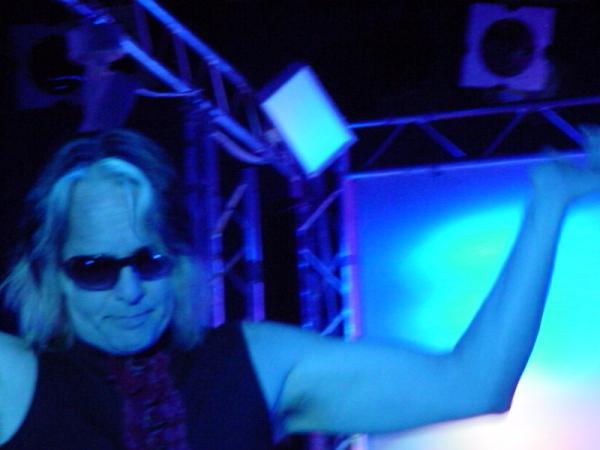 Todd Rundgren in KC